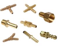 Gas Hose Connectors
